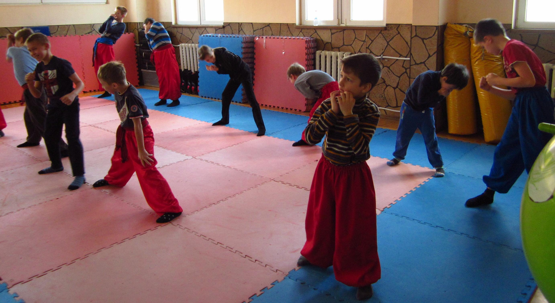 *** Одеський осередок и школа Бойового Гопака запрошує на тренування в м. Одеса ***